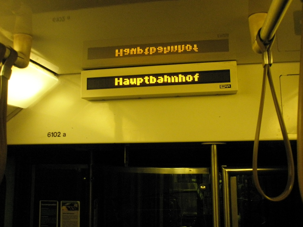 Proj 10 17 letzte Fahrt Hauptbahnhof im Fahrtzielanzeiger.jpg