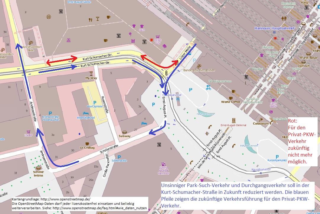 2016 Verkehrsführung für PKW am Bahnhof.jpg