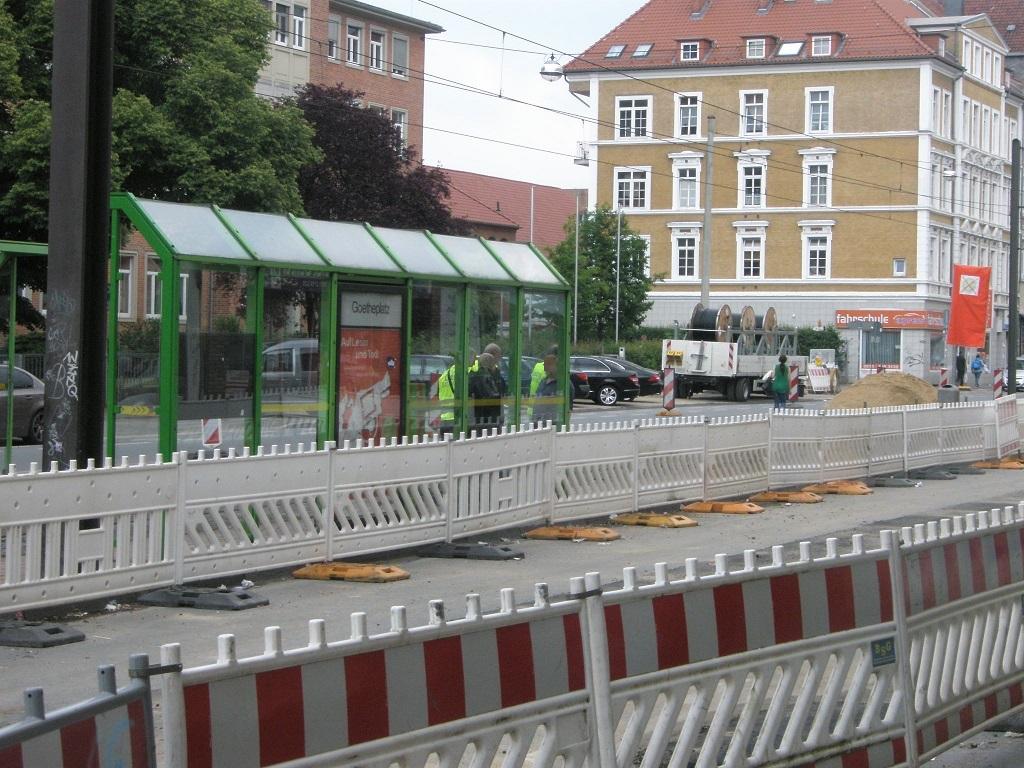 Proj 10 17 Haltestelle Goetheplatz verlegt A Ende Mai 2016.jpg