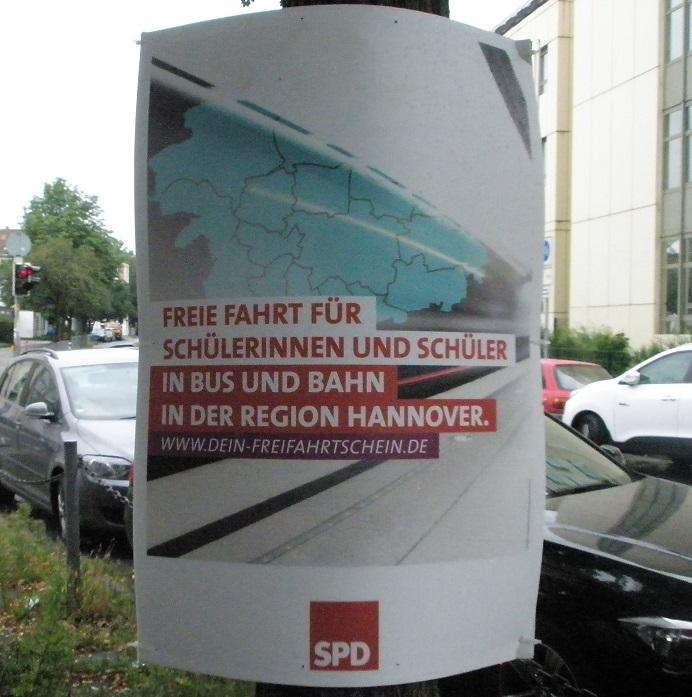 2016 Kommunalwahl SPD-Plakat Schüler frei.jpg