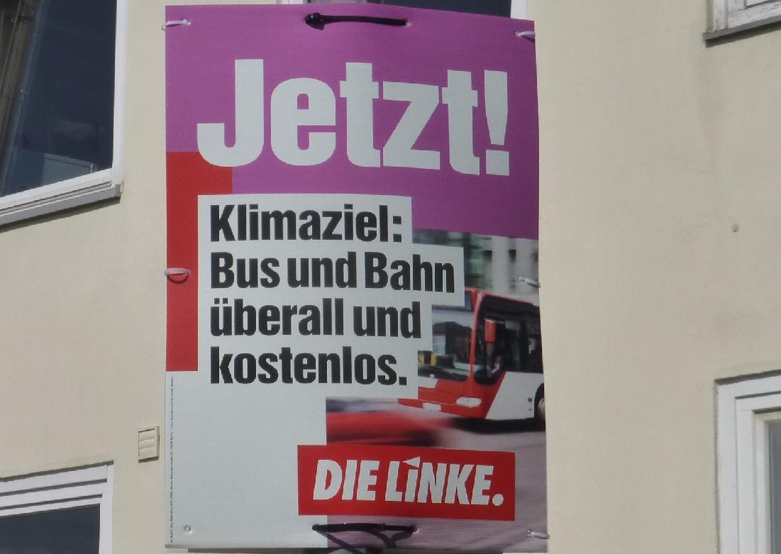 Hannover Wahlen Sep2021 Linke Bus und Bahn kostenlos4.jpg