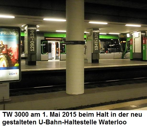 Zuig TW 3000 am Ersten Mai U-Bahn-Halt Waterloo.jpg