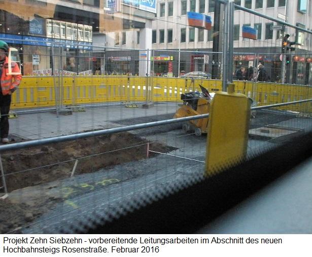 20160214 Leitungsarbeiten Abschnitt Hochbahnsteig Rosenstraße.jpg