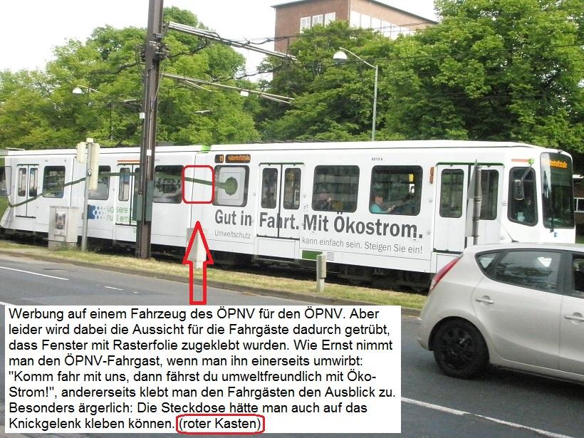 PNV-Fahrzeugwerbung Stadtbahn fährt mit Öko-Strom.jpg