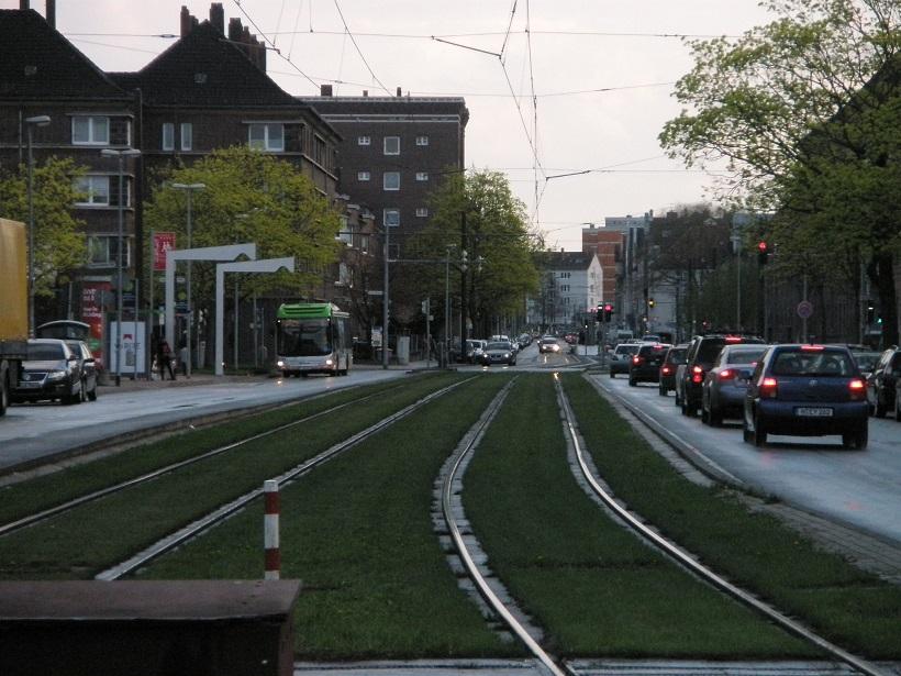 Proj 10 17 Ricklinger Stadtweg Rasengleis am August-Holweg-Platz.jpg