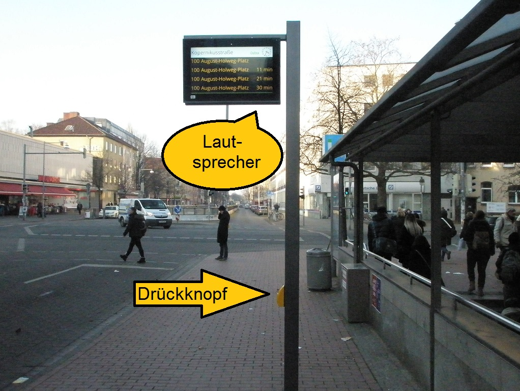 20170213 Kopernikusstraße Haltestelle mit Vorlesefunktion.jpg
