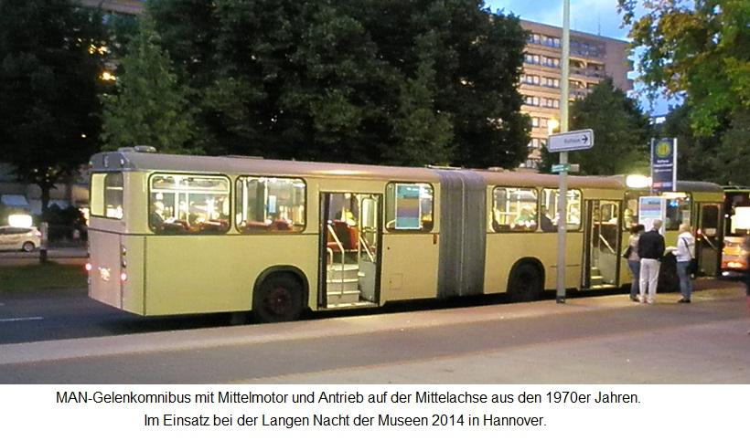 2014 Lange Nacht der Museen in Hannover MAN-Oldtimer-Gelenkbus.jpg