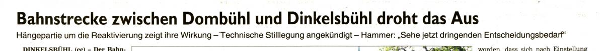 2018-02-17_FLZ_Bahnstrecke zwischen Dombühl und Dinkelsbühl droht das Aus_Titel.jpg