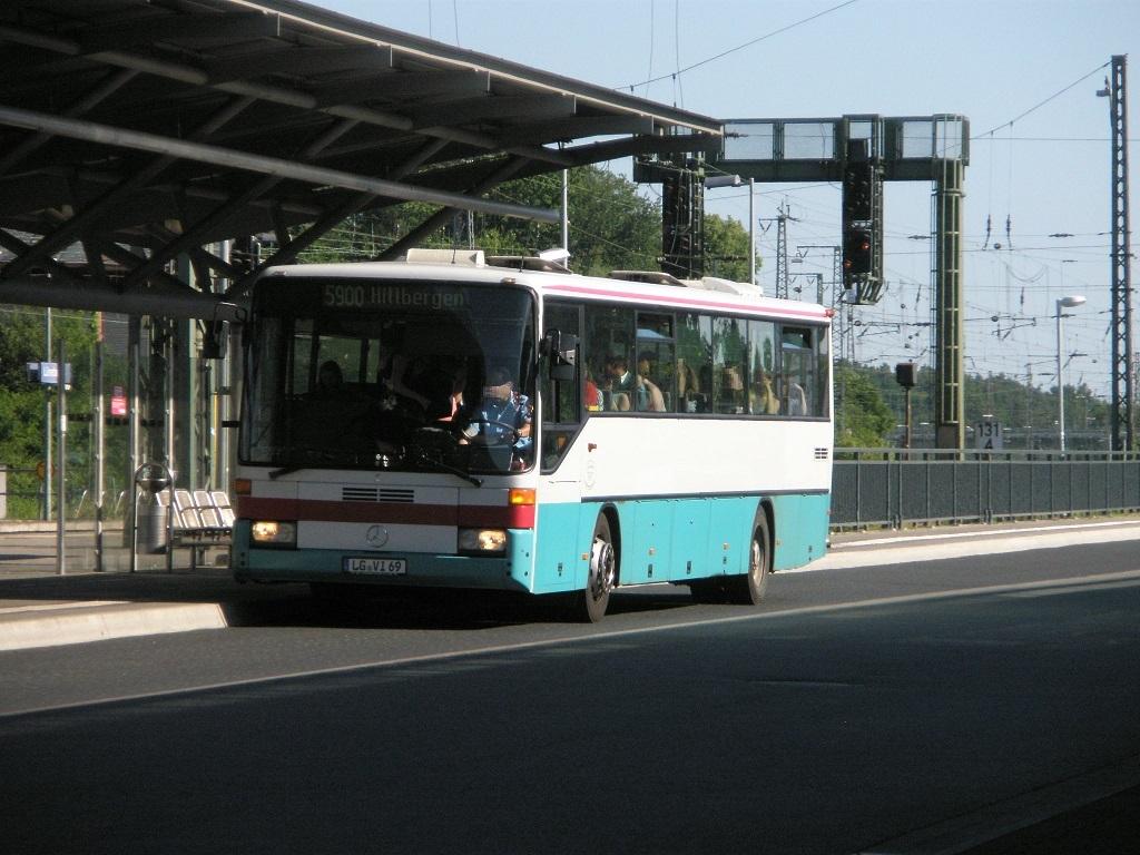 Lüneburg Bahnhof Sommer 2015 Mercedes.jpg