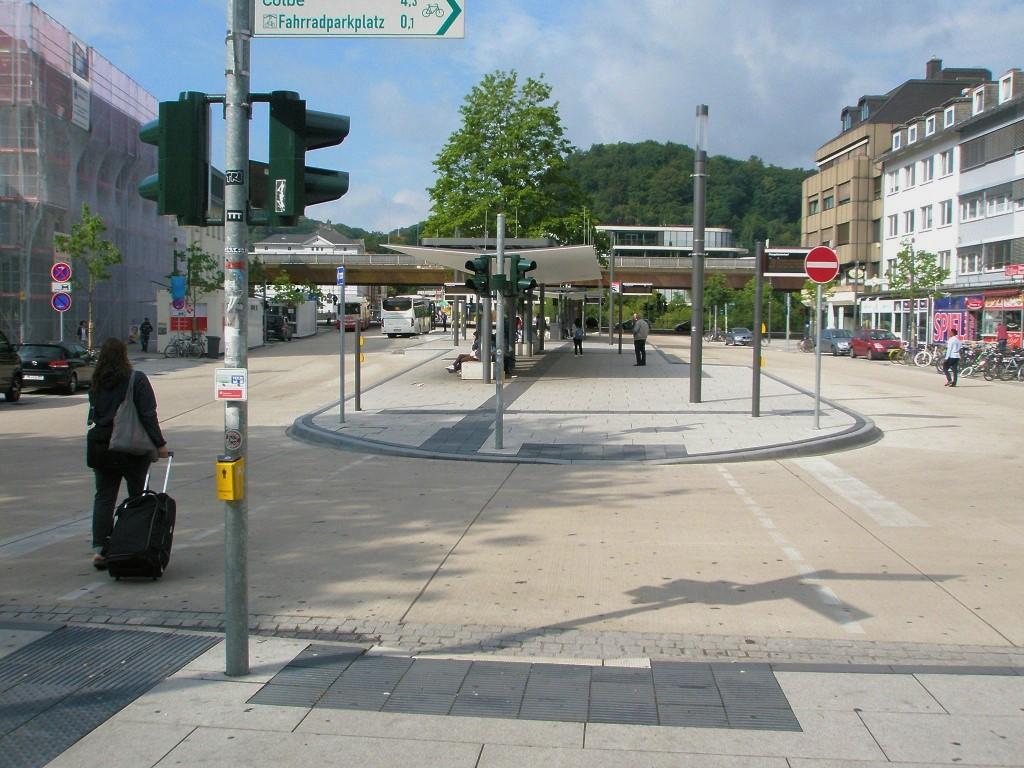 2016 Marburg Ampel nur für Blinde.jpg
