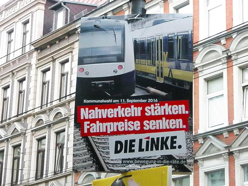 2016 Kommunalwahl Plakat der Linken.jpg