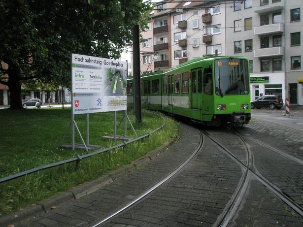 Proj 10 17 Juni Baustellenschild am Goethekreisel.jpg